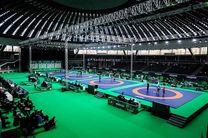 مسابقات کشتی دارای رنکینگ المپیک از سوی اتحادیه جهانی اعلام شد