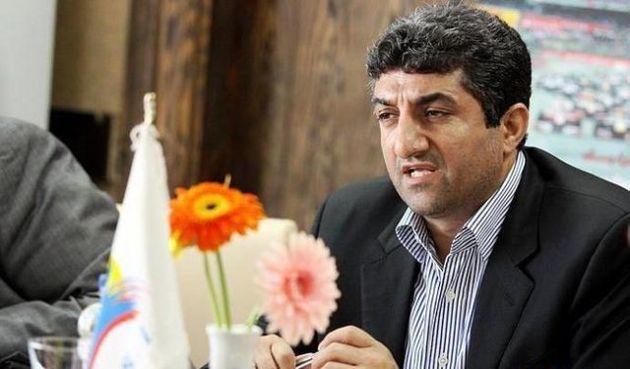 موافقت مالک باشگاه نفت با استعفای شهریاری