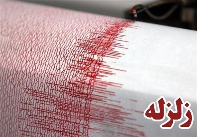 زلزلهای به بزرگی 3.2 ریشتر، شهرستان سلسله «الشتر» را لرزاند