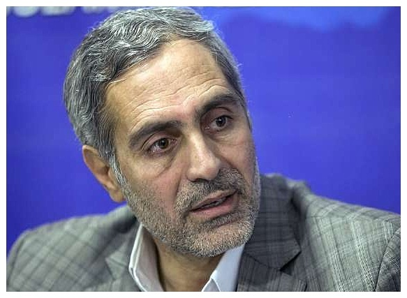 توسعه گردشگری کرمانشاه نیازمند همکاری تمام دستگاههاست