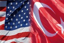 رایزنی وزرای دفاع آمریکا و ترکیه