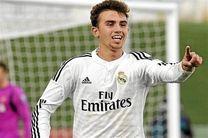 پدیده فوتبال اسپانیا به رئالمادرید بازگشت