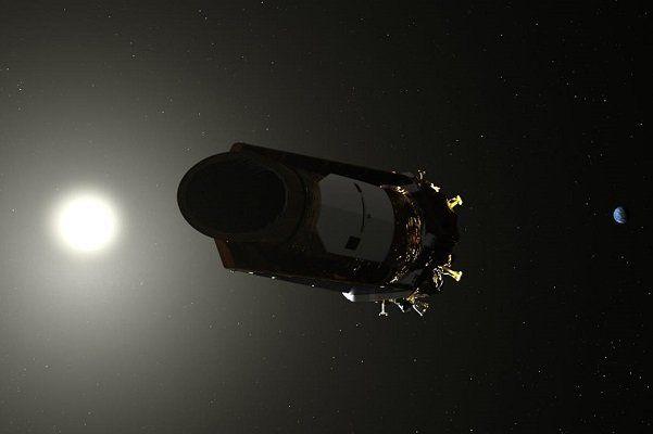 تلسکوپ فضایی کپلر بازنشسته می شود