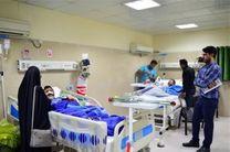 ممنوعیت ملاقات در تمام بیمارستان های استان اصفهان