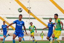 نتیجه بازی استقلال خوزستان و پدیده/ پیروزی شاگردان گل محمدی مقابل استقلال خوزستان