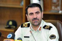 دستگیری ۵۸۸ نفر از اراذل، اوباش و مزاحم نوامیس پایتخت
