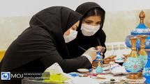 ۶۷ هزار زن سرپرست خانوار تحت پوشش کمیته امداد در اصفهان
