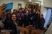 ششمین همایش 10 روز با عکاسان ایران
