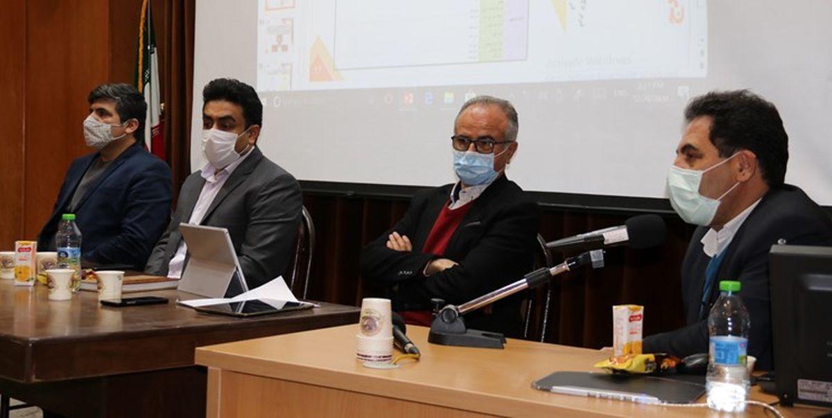 بودجه سال آینده شهرداری سنندج در قالب برنامه راهبردی-عملیاتی