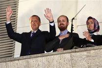 فرار به جلو نظامی اروغان در مقابل سوریه و عراق