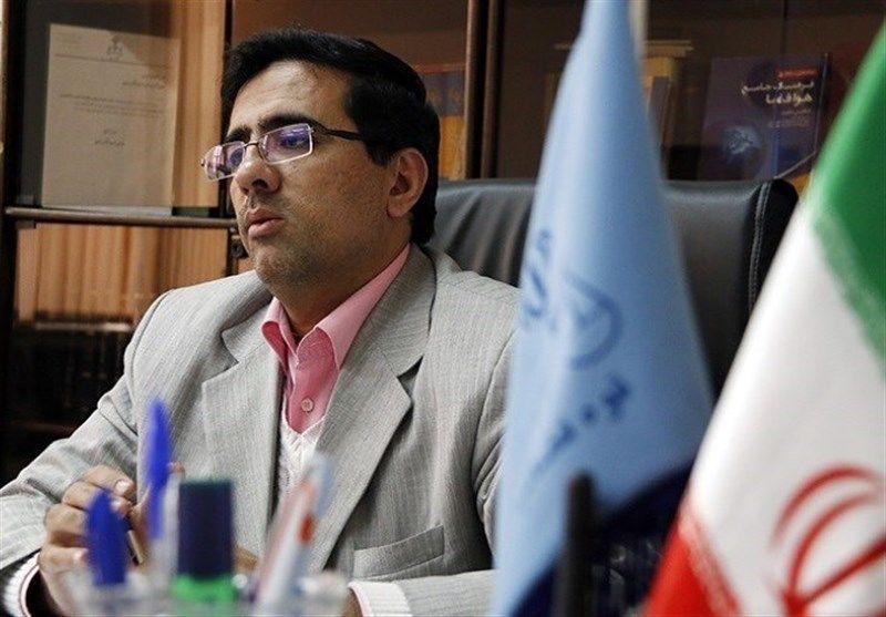 حضور قاضی شهریاری در محل واژگونی جرثقیل/ 3 نفر کشته شدند