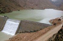 تاثیر سازههای آبخیزداری استان همدان در تاخیر سیلاب