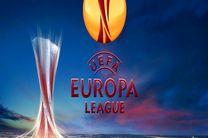 نامزدهای بهترین بازیکن هفته لیگ اروپا مشخص شدند