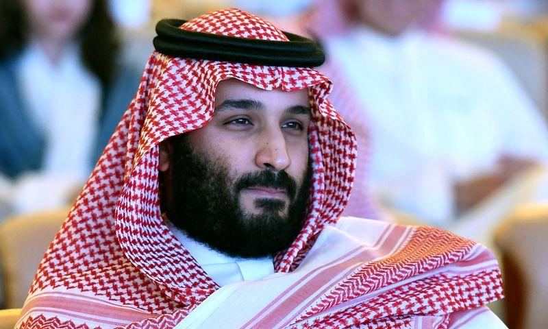 کودتای خزنده زیرپوست آل سعود