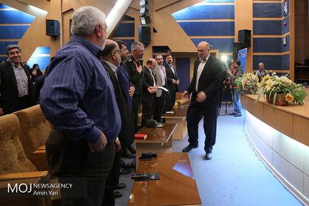 مراسم بزرگداشت سالروز آزادسازی خرمشهر