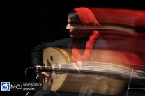 ششمین شب سی و پنجمین جشنواره موسیقی فجر