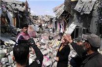 بیانیه «فرماندهی عملیات مشترک عراق» درباره کشته شدن دهها نفر در حمله هوایی موصل
