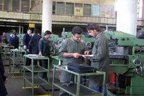 هدایت تحصیلی نباید محدود به رشته های نظری شود/سربازان نظام وظیفه  آموزش فنی و حرفه ای را فرا می گیرند