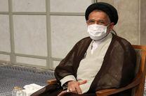 تسلیت وزیر اطلاعات در پی شهادت سه تن از سربازان گمنام امام زمان (عج)