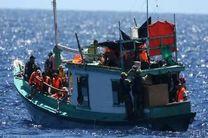 استرالیا کمک مالی هزاران مهاجر غیرقانونی را قطع می کند