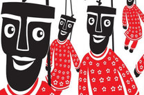 اعضای هیات انتخاب جشنواره تئاتر عروسکی مبارک معرفی شدند