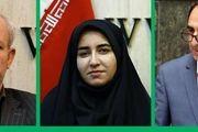 روز قدس روز اسلام و روز دفاع از حقی غصب شده است