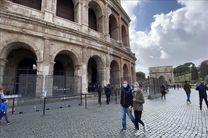 رئیس ستاد کل ارتش ایتالیا به ویروس کرونا مبتلا شد
