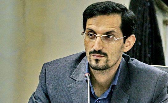 نورمحمد آریانپور مدیرکل روابط عمومی استانداری لرستان برکنار شد