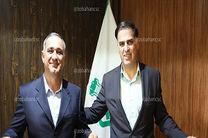 سرپرست جدید تیم فوتبال ذوب آهن اصفهان انتخاب شد