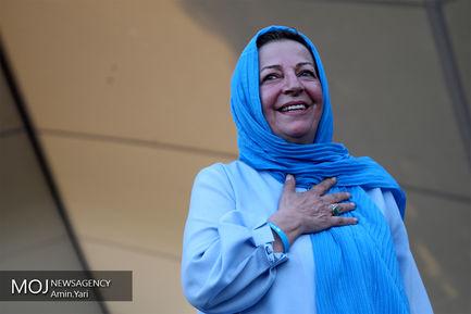 افتتاح جشنواره بین المللی نمایش عروسکی