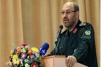 پیام تسلیت وزیر دفاع برای درگذشت تعدادی از سربازان در سانحه جادهای