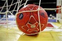 برترینهای لیگ برتر هندبال زنان و مردان معرفی شدند