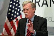 ما ظریف را سخنگوی نامشروع ایران می دانیم