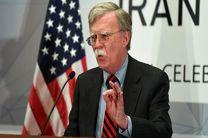 ادعای جان بولتون درباره تاثیر تحریمها بر اقتصاد ایران
