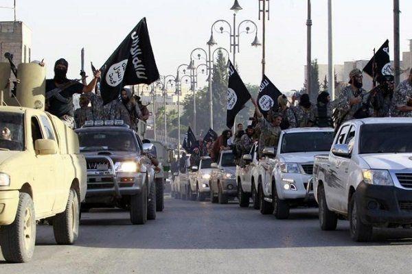 حمله تروریستی داعش به لیبی
