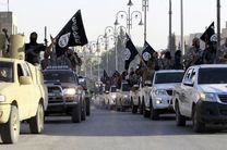 دفع حمله داعش به الشرقاط
