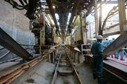 هزینه 5 هزار میلیارد تومان طی دو سال برای احداث متروی اصفهان