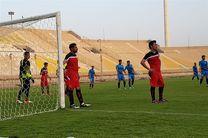 استقلال خوزستان در دیداری تدارکاتی پیروز شد