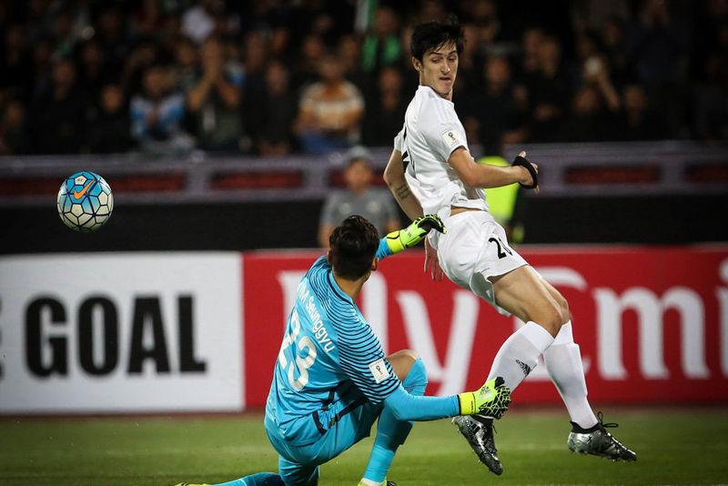 ستاره های احتمالی جام ملت های آسیا معرفی شدند/ سردار آزمون در بین ستاره های جهانی