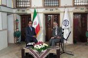 شعر در اصفهان زنده و پاینده است
