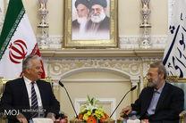 لاریجانی: تقویت روابط اقتصادی باید در دستور کار ایران و مجارستان قرار گیرد