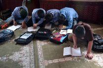 دستور رهبر ایران برای تحصیل دانش آموزان افغانی در دنیا بینظیر بود
