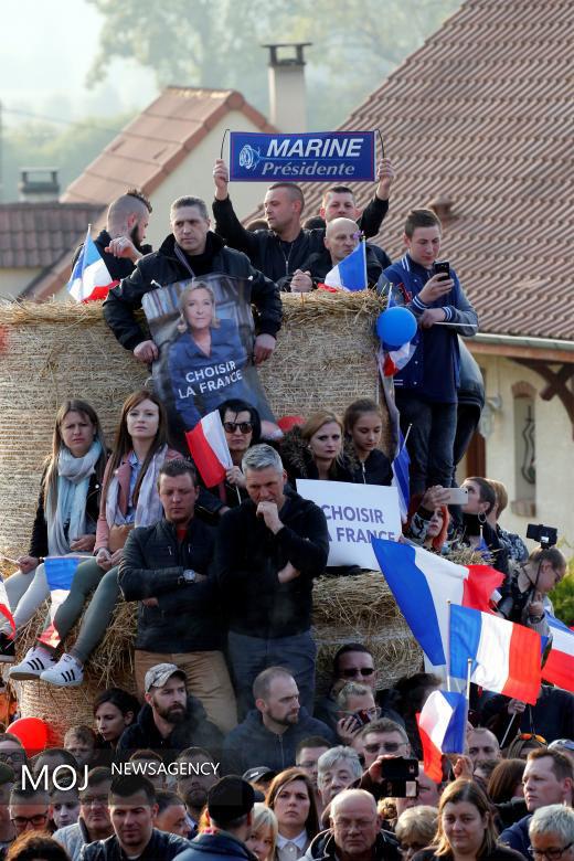 مردم فرانسه 28 خرداد در دور دوم انتخابات پارلمانی شرکت می کنند