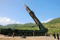 موشک بالستیک قاره پیما در آمریکا آزمایش شد