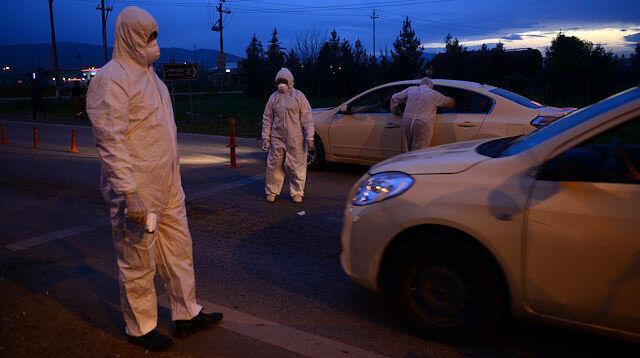 شمار جانباختگان ویروس کرونا در عراق به 10 نفر افزایش پیدا کرد