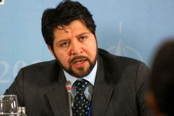 معاون وزارت خارجه افغانستان  از سمت خود استعفا کرد