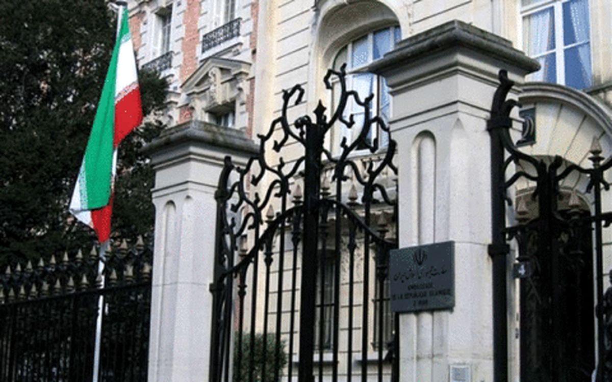 رایزنی سفیر ایران در گرجستان درباره مسائل کنسولی و تجاری