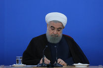روحانی  کسب بیشترین مدال در بازی های آسیایی جاکارتا را تبریک گفت