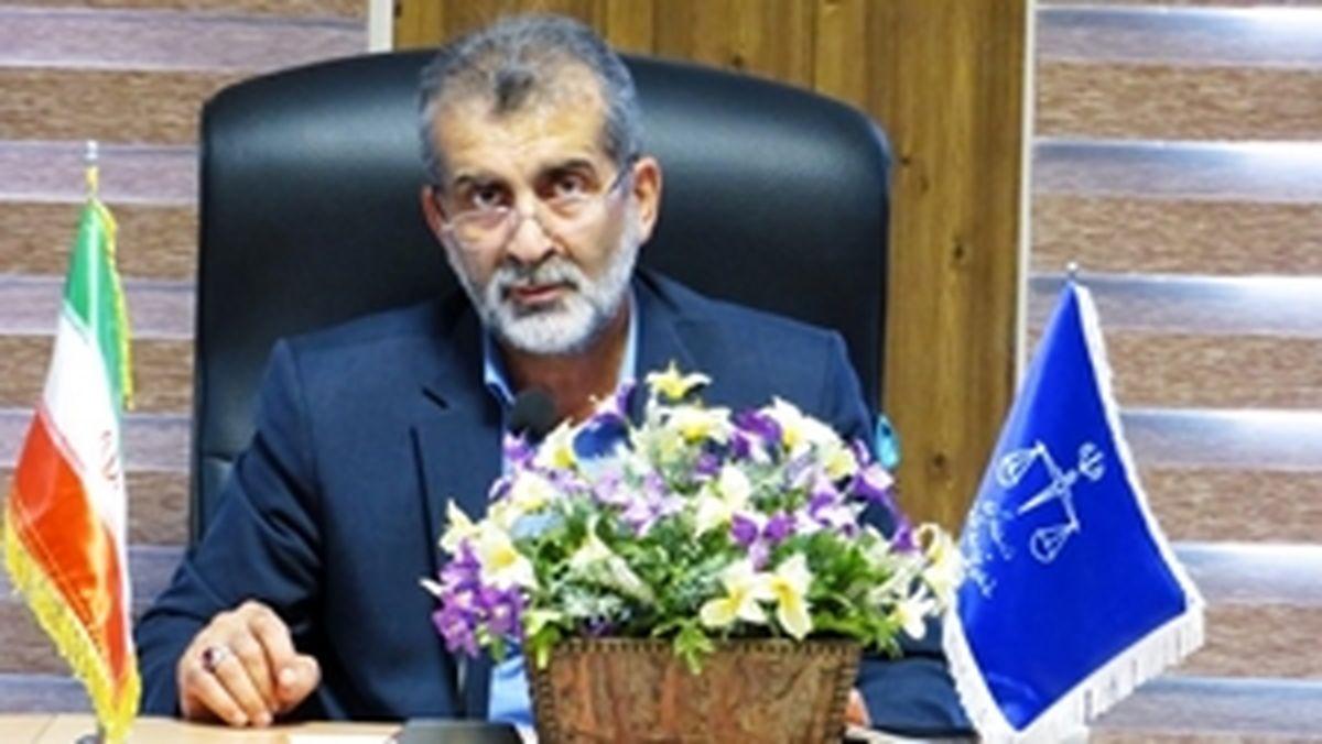 مختومه شدن بیش از ۱۲هزار پرونده در تعزیرات مازندران
