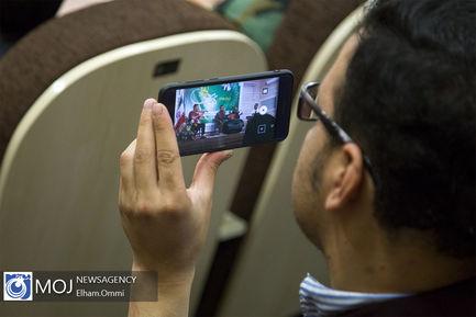 گرامیداشت روز روابط عمومی و ارتباطات در سنندج